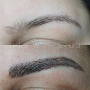 Best Microblading Los Angeles