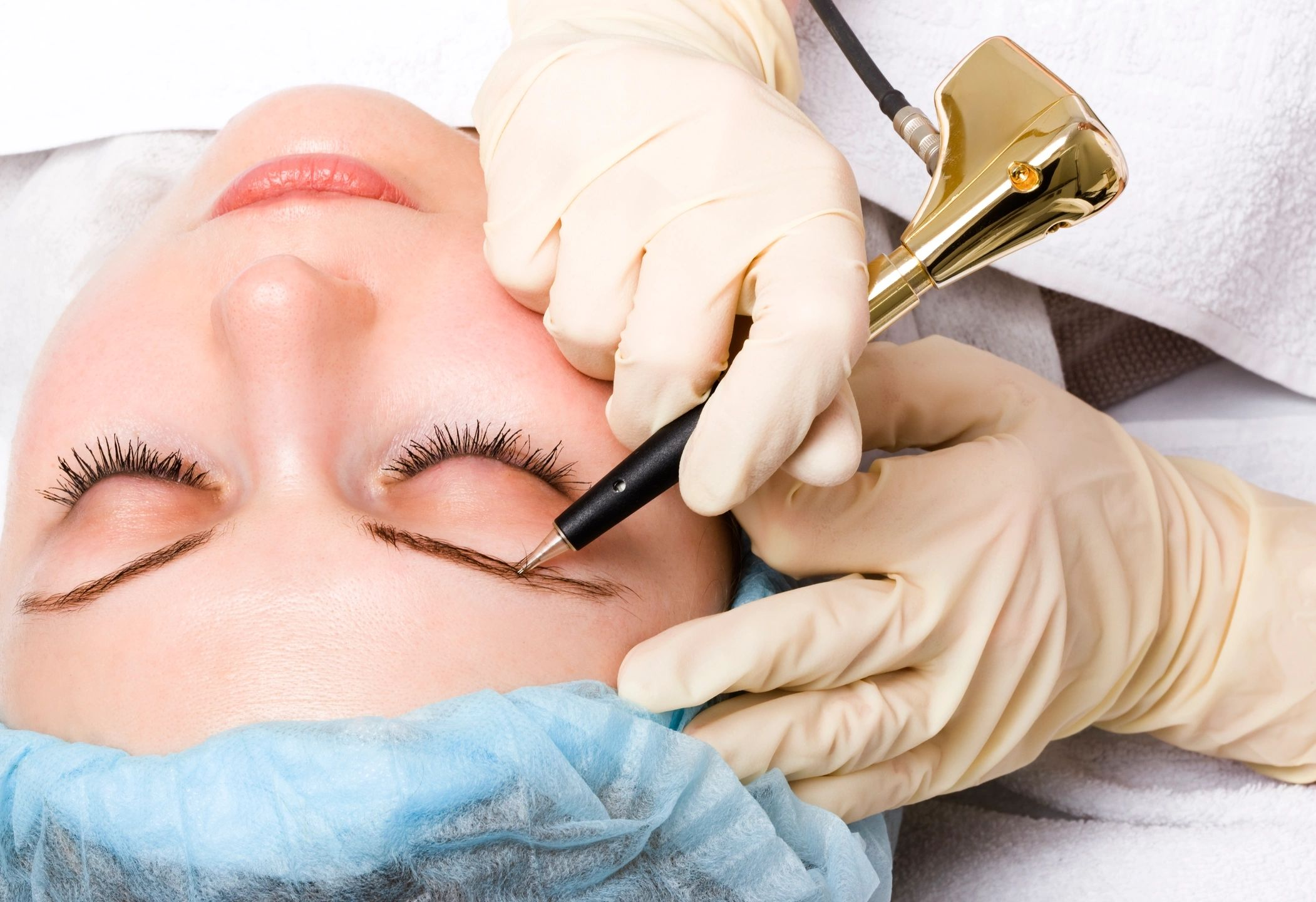 Permanent Makeup Services